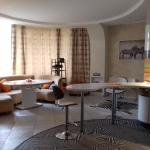 Room in the Apartment Bereg,  Khimki