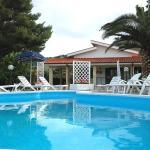 Locazione Turistica La Vela + Dependance,  Scopello