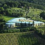 Chianti Village Morrocco 1, San Donato in Poggio