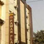 Hotel Pawan Plaza, New Delhi