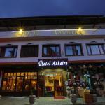Hotel Ankatra,  Ankara