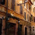 DormiRoma Apartments Trastevere - Sophie Studio, Rome