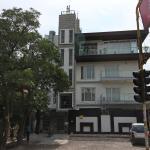 OYO Rooms GIP Mall,  Noida