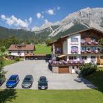 Hotelfoto's: Sonnhof, Ramsau am Dachstein