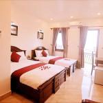 LV Hotel, Hue
