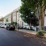 Add review - Veeve - Charming Canonbury House