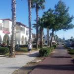 Apartment Limnaria, Paphos City