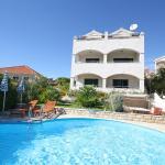 Apartment Andjelka.5, Trogir