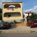 Apartment Edita, Pinezici