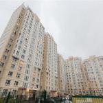Apartment Egypt, Moscow