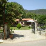 Dodis Village, Platanias