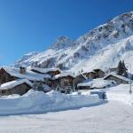 Hotel Pictures: Chalet Barmaz, Val d'Isère