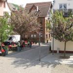 Hotel Pictures: Hexenhaus Wertheim, Wertheim