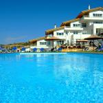 Filion Eco Hotel & Suites, Nea Stira