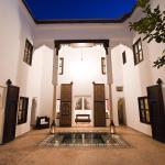Riad Porte Royale, Marrakech