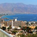 The best view, Eilat
