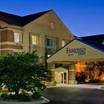 Fairfield Inn Battle Creek,  Battle Creek