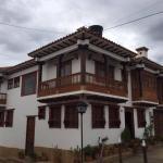 Hotel Pictures: Apartahotel Familia Castellanos, Villa de Leyva