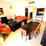 Dubai Apartments -Luxurious Apartment In Jumeriah Beach Residences,  Dubai