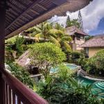 Kori Ubud Resort, Restaurant & Spa, Ubud