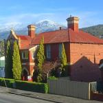 Edinburgh Gallery Bed & Breakfast, Hobart