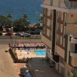 Olbia Residence Hotel,  Antalya