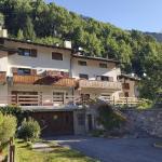 Casa Grazia,  Valdidentro