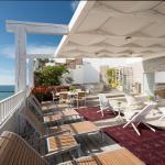 Sea Executive Suites,  Tel Aviv