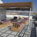 Nile Paradise Apartments,  Luxor