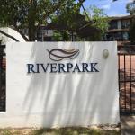 Riverpark - studio apartment, Brisbane