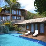 Sombra e Água Fresca Resort,  Pipa