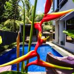 Lazy Inn Kuta Lombok,  Kuta Lombok