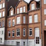 Stilvolle Altbauwohnung in zentraler Lage, Kiel