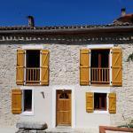 Hotel Pictures: Maison à la Montagne, Belcaire