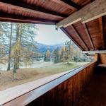 Villa Ai Rododendri, Cortina d'Ampezzo
