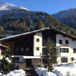 Dr. Otto Murr – b&b hotel,  Sankt Anton am Arlberg