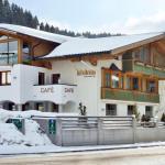 Hotel Pictures: Aparthotel Hirschenau, Filzmoos