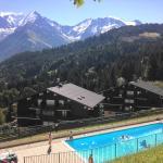Hotel Pictures: appart st gervais le Topaze, Saint-Gervais-les-Bains