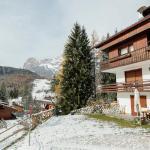 Villa l'Ambrizzola,  Cortina d'Ampezzo