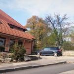 Penzion Na Špičáku,  Český Krumlov