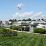 Boothbay Harbor Inn,  Boothbay Harbor