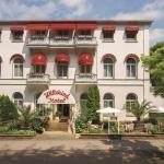 Hotel Wittekind, Bad Oeynhausen