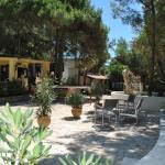 Camping Villaggio Rosa Baia Falcone, Vieste