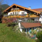 Pension Berghof, Brannenburg