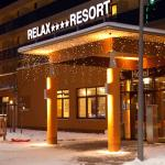 Hotelfoto's: Relax Resort Hotel Kreischberg, Sankt Georgen ob Murau