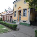 Bem apartman, Debrecen