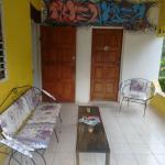 IRIE Vibez hostel, Port Antonio