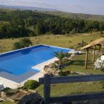 Fotografie hotelů: Aires de la Colina, La Cumbrecita