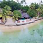 Hotel Pictures: Toberua Island Resort, Toberua