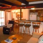Two-Bedroom Economy Unit #40 by Escape For All Seasons, Big Bear Lake